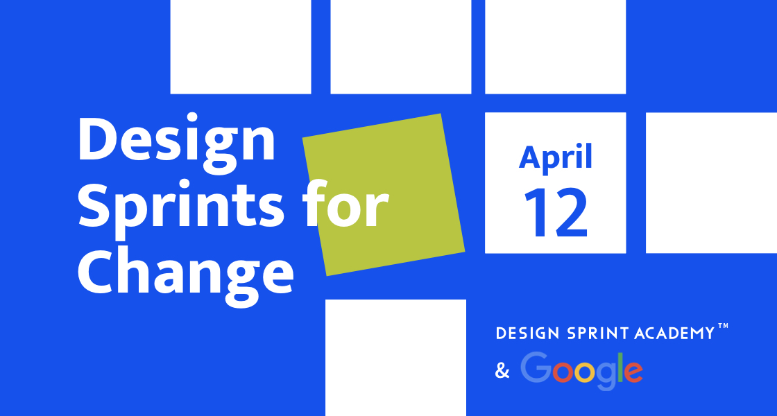 london google conference - Design Sprint Academy